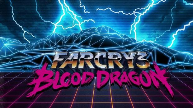 Blood Dragon Logo