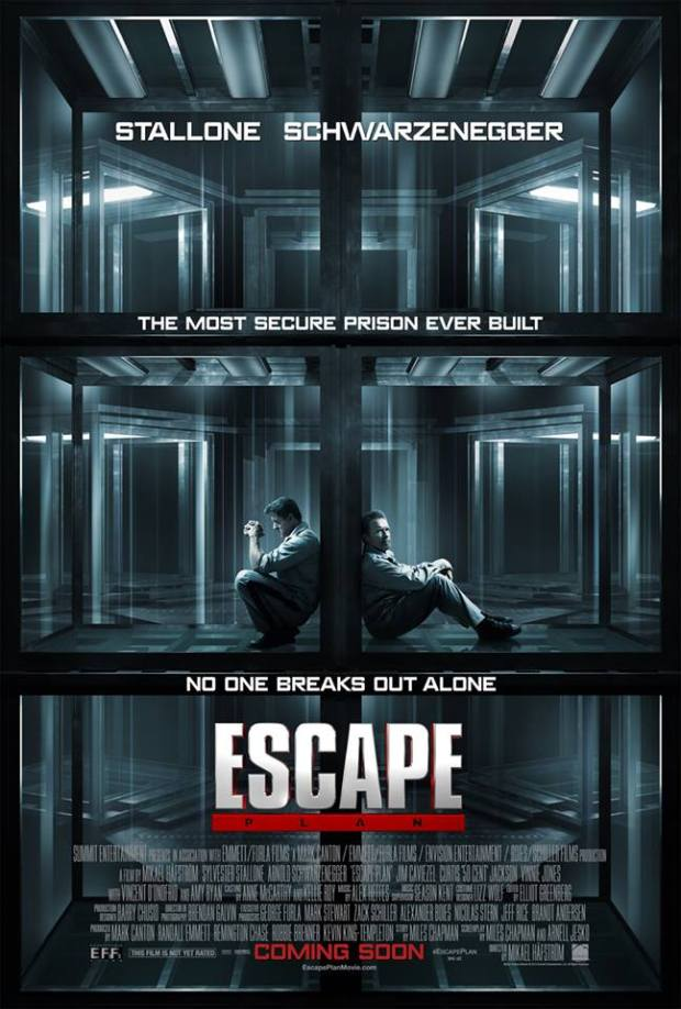 EscapePoster