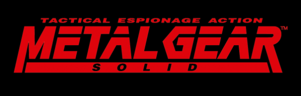 MetalGearSolidLogo