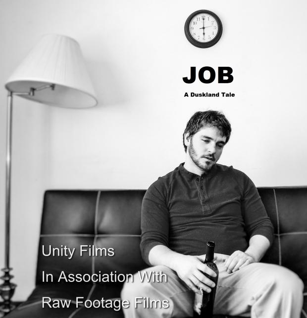 Job Promo Poster 1